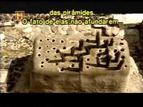 CONSTRUINDO UM IMPÉRIO - ASTECAS -  History Channel