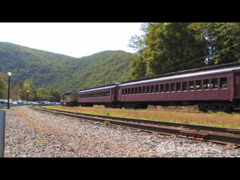 Pocono Mountains, Pennsylvania - Destination Video