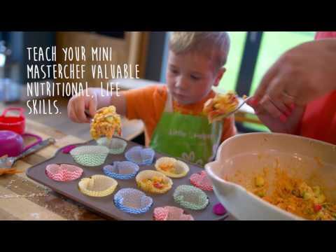 Little Helper FunPod Toddler Kitchen Safety Stand