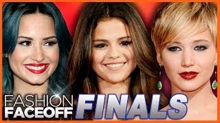 Demi Lovato Vs Selena Gomez Vs Jennifer Lawrence: Fashion