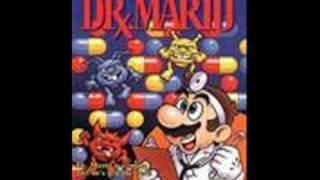 Dr. Mario Fever