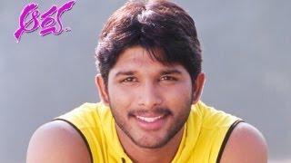 Aarya Telugu Movie| Feel My Love Song With Lyrics
