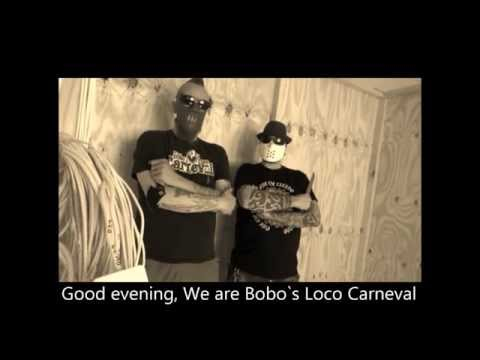 HSF-TV: Bobo`s Loco Carneval -Ultimatum
