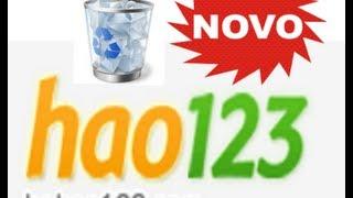 Desinstalar Hao 123 (NOVO)