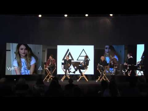 LINKIN PARK, 30 SECONDS TO MARS - CARNIVORES TOUR Press Conference