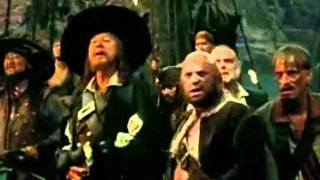 Pirate Des Caraïbe 1,2,3,4 + Musique Du Film.