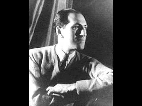 George Gershwin - I got rhythm: variations for piano and orchestra