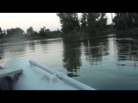 Pescuit oblete la muste artificiale iulie 2013