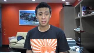 Vlog 9: Bạn xấu
