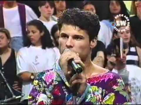 Mamonas Assassinas - Programa Livre (1995)