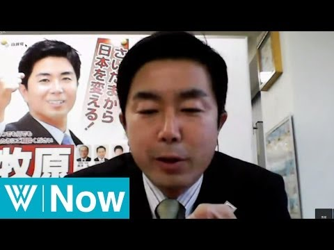 Japan's Nuclear Nightmare: Third Anniversary of the Fukushima Disaster