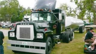 Famous Semi Trucks
