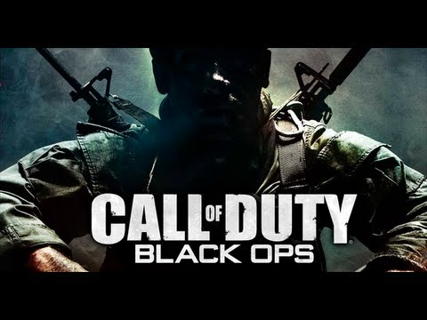 Call Of Duty Black Ops Single #4 Chronimy Reznowa i strzelamy