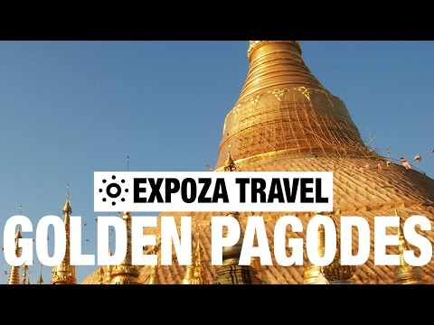 In The Land Of Golden Pagodas Travel Video Guide