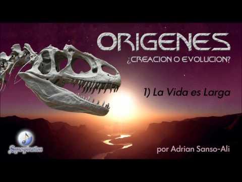 Syncspiration - Origenes p1