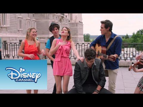 Violetta: Los chicos cantan en Madrid