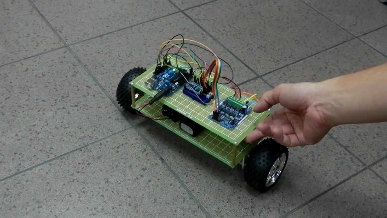 accelerometer based robot motion and speed Arduino programming for accelerometer the arduino uno rev 3 is a microcontroller based on the atmega32p with 14 it measures two kinds of motion.