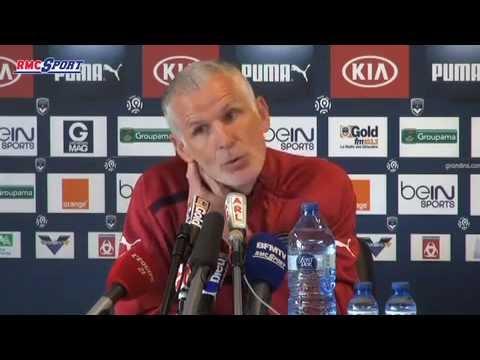 Football / La Ligue 1 réagit à la nomination d'Helena Costa à Clermont - 08/05