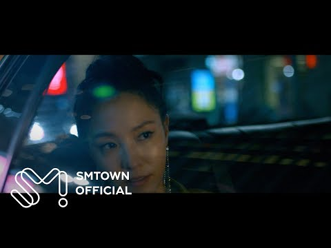 BoA 'Jazzclub' MV