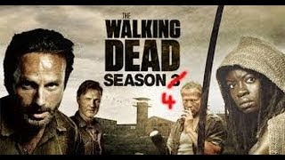 The Walking Dead 4 Temporada Rumores Y Efectos