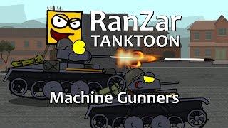 Tanktoon - Gulomet��ci