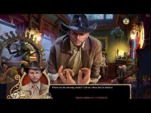 Hidden Expedition: Smithsonian Hope Diamond - exciting continuation of the Hidden Expedition series!