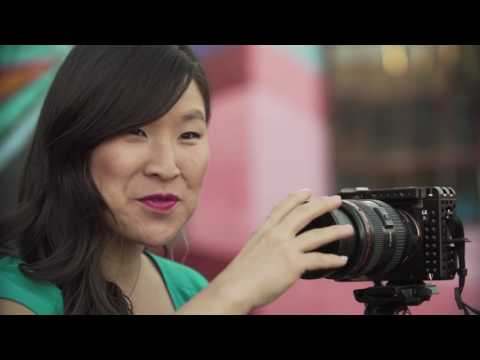 Discover the Manfrotto Lens Filter Suite with Juliana Broste – full version