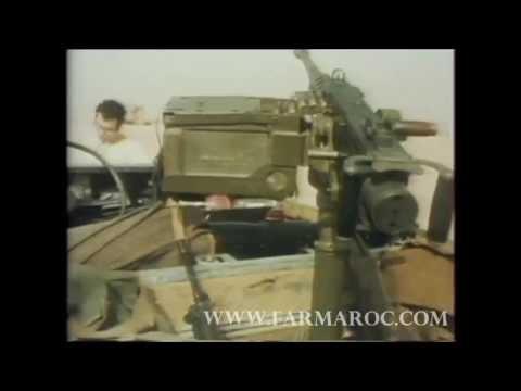 لقطات نادرة..يوم انتصر الجيش المغربي في أكبر معركة في الصحراء