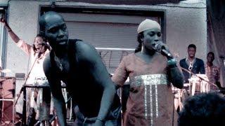 Jeri-Jeri & Mbene Diatta Seck - Bamba