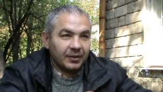Interviu cu Anatol Mătăsaru, activistul care a șocat Moldova