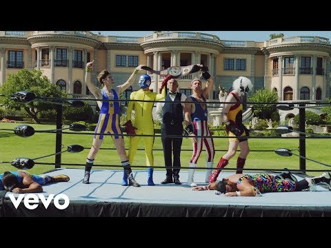 5 Seconds of Summer - Hey Everybody!