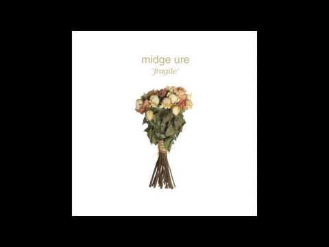 Midge Ure - Dark, Dark Night (Produced by Moby)
