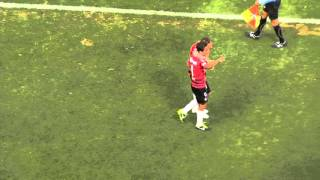 Resumen Atlas Vs Monterrey Vs Atlas Clausura 2013