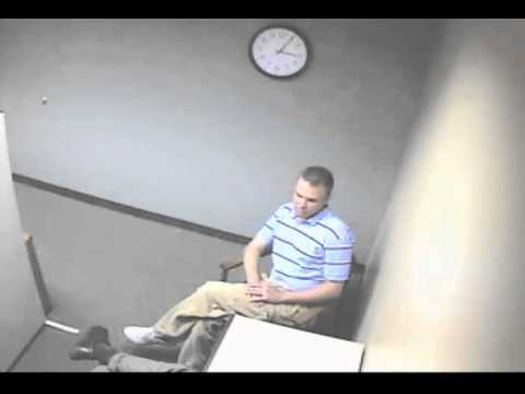 In the Interrogation Room With Nick Rhoades