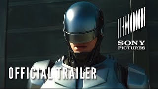 RoboCop Official Trailer #2 In Theaters 2/12/14