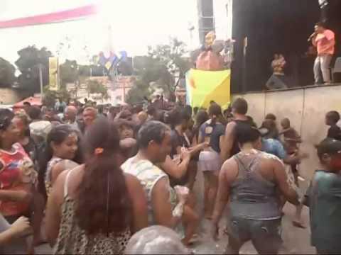 VITORIA DO MEARIM-MA carnaval 2014