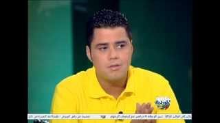 sa3at lmondial برنامج ساعة لمونديال - الحلقة 25