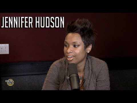 Jennifer Hudson Wants Fiancé To Get Off Twitter + Talks Pharrell Produced Album & More