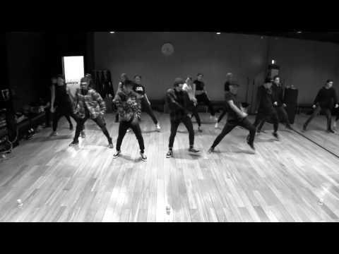 Dạy Nhảy 'GOOD BOY' - TaeYang