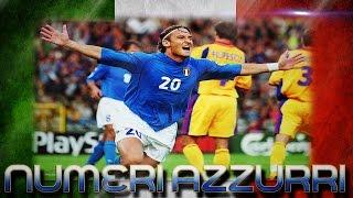 58 come le presenze di Totti, 2 come...