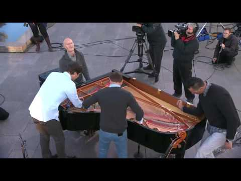 The piano guys what makes you beautiful itunes free