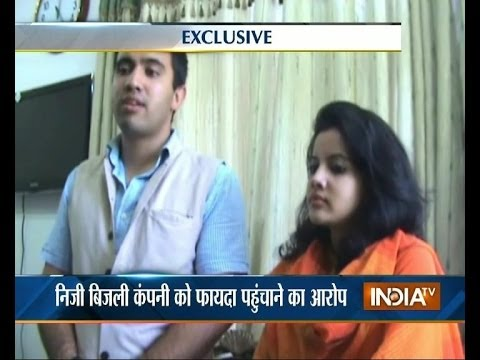India TV expose: Virbhadra Singh's son allegedly got farmhouse from corporate