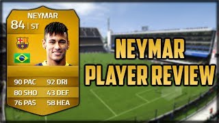 FIFA 14 Neymar Player Review [Deutsch]