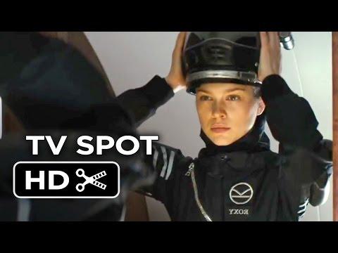 Kingsman: The Secret Service TV SPOT - Assemble The Kingsman (2015) - Colin Firth Movie HD