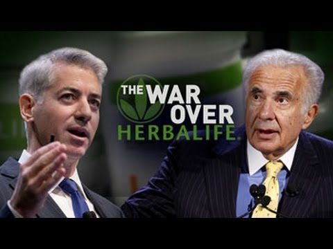 Herbalife to Nominate Three More Icahn Candidates