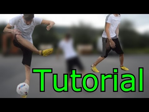 fußball tricks für anfänger