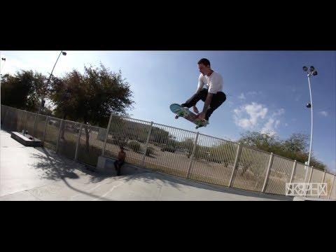 skatePHX 2013 Recap: Episode 1