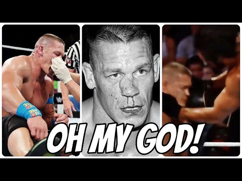 WWE RAW 7/27/15 Review: John Cena Makes Seth Rollins TAP!