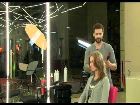 Revalid - Stylizacja fryzur odc. 5