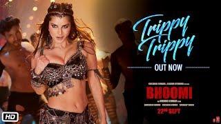 Trippy Trippy Song | BHOOMI | Sunny Leone